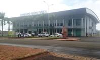 Các hãng hủy nhiều chuyến bay đi và đến sân bay Pleiku