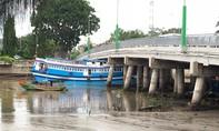"""Bình Thuận: Phạt """"con tàu liều lĩnh"""" 10 triệu đồng"""
