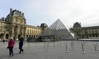 Bảo tàng Louvre di tản các tác phẩm nghệ thuật để tránh lụt