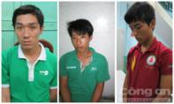 Ẩu đả gây án mạng, 3 sinh viên đại học ở TP.HCM bị bắt