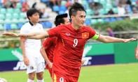 Công Vinh toả sáng, Việt Nam vào chung kết giải tứ hùng