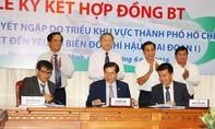 Gần 10.000 tỷ đồng chống ngập cho TP.HCM