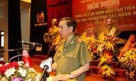 Học viện Cảnh sát Nhân dân: Một trong những nơi đào tạo uy tín của ngành Công an