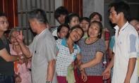 Thi thể 3 nạn nhân trong vụ nổ xe tại Lào về tới quê nhà