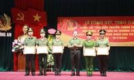 """""""Tìm hiểu truyền thống 70 năm của lực lượng An ninh nhân dân Việt Nam"""""""