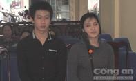 Đi bán ma tuý sau cuộc 'mây mưa', đôi tình nhân vào tù