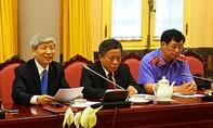 Chính thức lùi thời hiệu thi hành Bộ luật Hình sự 2015