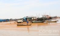 Ký sự Tonle Sap: Mỏng manh kiếp người trên Biển Hồ
