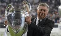 HLV Ancelotti: Chơi phản công là cách tốt nhất để vô địch Euro 2016