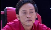 NSƯT Hoài Linh khiến thí sinh nhí khóc nức nở