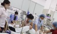 Sản phụ tử vong sau khi sinh ở bệnh viện huyện