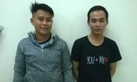 Hai sinh viên đột nhập kho hàng trộm tài sản hàng trăm triệu đồng