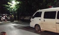 Nghệ An: Bắt đồng phạm vụ chém đôi vợ chồng ở đám giỗ