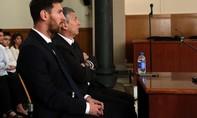 Messi có thể ngồi tù vì cáo buộc trốn thuế