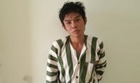 Camera tố giác tên trộm đào hoa nhất Sài Gòn