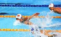 Ánh Viên khép lại giải bơi ở Mỹ với 3 huy chương