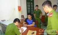 Công an Quảng Ngãi - Bình Định phối hợp truy tìm đối tượng tham gia 'huyết chiến'