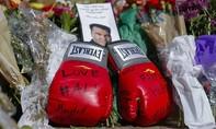 Thi hài huyền thoại Muhammad Ali được đưa về quê nhà