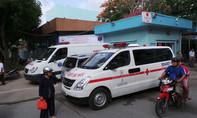 TP.HCM: Ra mắt điểm cấp cứu 115 vệ tinh ở cửa ngõ phía Đông Sài Gòn