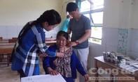 Đoàn y tế Hàn Quốc khám bệnh, phát thuốc miễn phí cho người nghèo