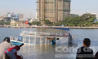 Vụ chìm tàu trên sông Hàn: Cách chức Giám đốc Cảng vụ, bắt giam truyền trưởng