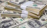 Giá USD giảm sâu