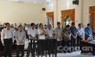 Đề nghị mức án cao nhất 7 năm tù giam cho nhóm cán bộ hải quan chiếm đoạt 110 tỷ đồng