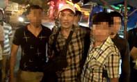 Triệt phá đường dây ma túy thủ nhiều hàng nóng giữa Sài Gòn