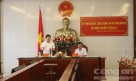 Phó Thủ tướng thị sát công trình thủy điện An Khê – Ka Nak