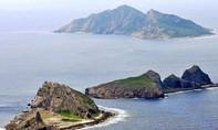 Phát hiện tàu Trung Quốc gần lãnh hải, Nhật triệu tập Đại sứ trong đêm
