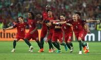 Ba Lan - Bồ Đào Nha (1-1): Chiến thắng trong loạt luân lưu, Bồ Đào Nha đi tiếp!