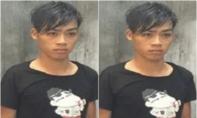 Nam thanh niên trói 2 cô gái vào xe máy rồi cướp Iphone