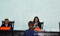 Người bị gạ tiền chạy án lãnh 8 tháng tù giam