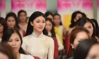 Em gái Á hậu Ngô Trà My lọt vào top 32 thí sinh xuất sắc nhất HHVN phía Bắc