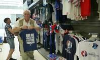 Thư từ Paris: Người Pháp phát cuồng vì Griezmann trước chung kết Euro