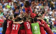 Hạ chủ nhà Pháp, Bồ Đào Nha vô địch Euro 2016