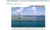 Nhật – Philippines tập trận chung sau phán quyết của Tòa PCA