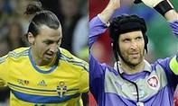 Những tượng đài sẽ phải 'chia ly' sau Euro 2016