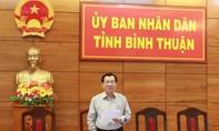 Thủ Tướng phê chuẩn nhân sự tỉnh Bình Thuận