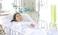 Nữ sinh bị ong đốt đã qua nguy kịch, cai được máy thở