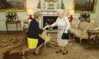 Nữ thủ tướng Anh chính thức nhậm chức