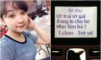 TP.HCM: Nữ sinh 15 tuổi 'mất tích' bí ẩn cùng 2 tin nhắn kỳ lạ
