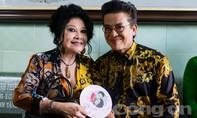 'Vợ chồng' MC Thanh Bạch thăm 125 trẻ mồ côi, khuyết tật sau 'đám cưới'