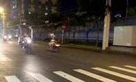 Bắt băng cướp giật túi xách làm cô gái tử vong ở Sài Gòn