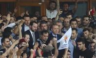 Đảo chính tại Thổ Nhĩ Kỳ: Lỗi lớn thuộc về Erdogan