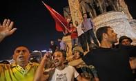 Ít nhất 161 người thiệt mạng, 1400 người bị thương trong cuộc đảo chính