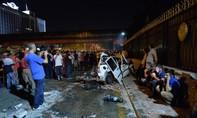 Đại sứ quán Thổ Nhĩ Kỳ tại Hà Nội: Cuộc đảo chính đã bị thất bại