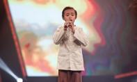 'Cậu bé dân ca' Hồ Văn Cường đăng quang Vietnam Idol Kids 2016
