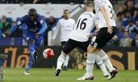 Sao Leicester chính thức gia nhập Chelsea