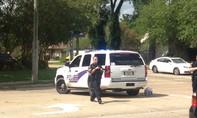 3 cảnh sát thiệt mạng sau vụ đấu súng ở Mỹ
